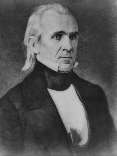 11 James K Polk Ryan S Presidential Quest