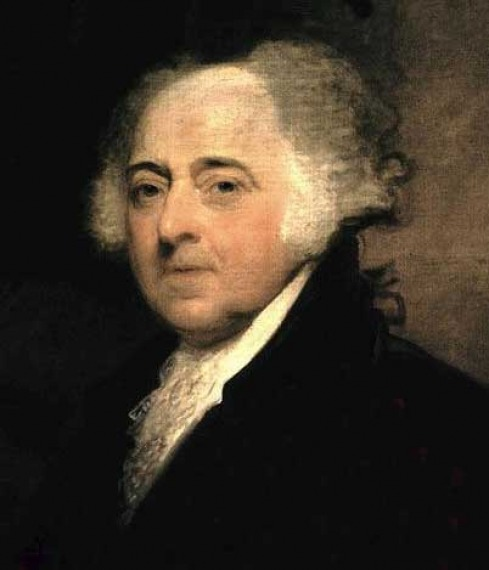 2 John Adams Ryan S Presidential Quest